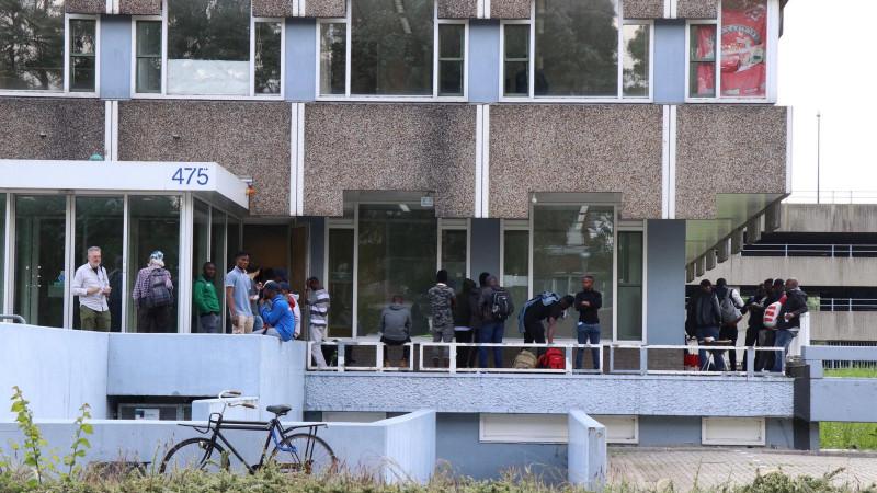 We Are Here verlaat Uilenstede na gerechtelijke uitspraak