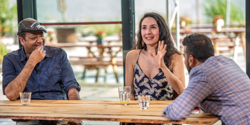 Dating Cafe inloggen