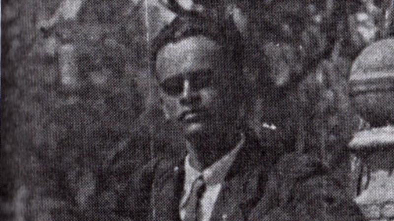 Louis Doedel / Foto: Wikipedia