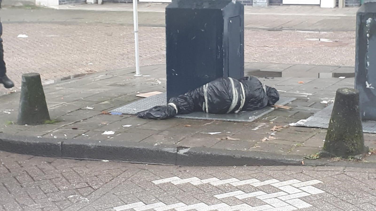 Politie Amsterdam eo