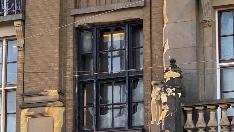Schade art'otel na brand