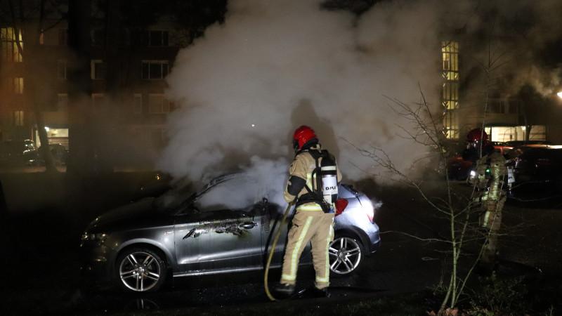 Autobrand Zeevaart Noord