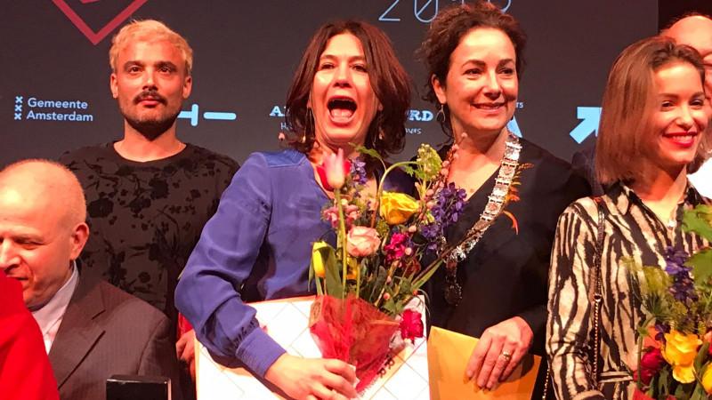 Amsterdammer van het jaar 2019