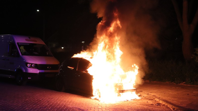 Autobrand Noord