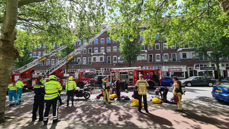 Brand Jan van Galenstraat
